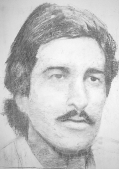 Eduardo * Disappeared July 22nd 1976