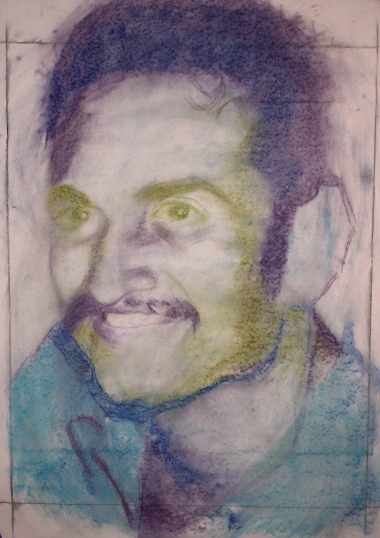 Carlos (Sketch) * Disappeared April 15th 1977